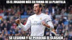 Enlace a Bad luck Bale...