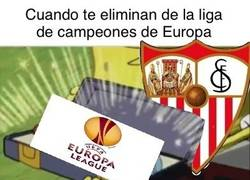 Enlace a Próximo destino del Sevilla