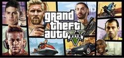 Enlace a Después de lo de Eto'o, la portada definitiva del GTA V