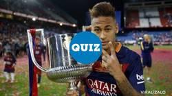 Enlace a QUIZ: Semana de Copa ¿Cuánto sabes de la Copa del Rey?