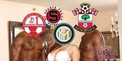 Enlace a El Inter en esta Europa League