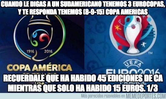 927240 - Una Euro vale 3 Copa América