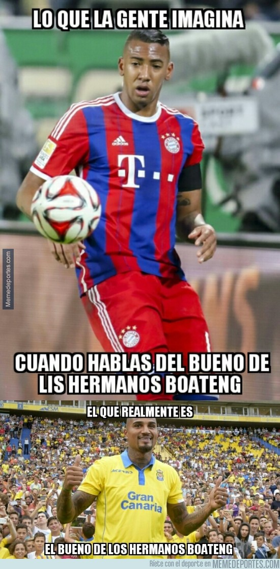927276 - Los hermanos Boateng