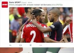 Enlace a El Sport sabe que Douglas es el verdadero rival para el balón de oro