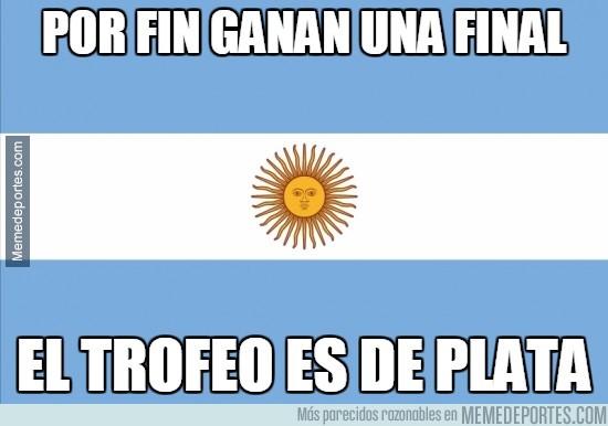 928040 - Bad Luck Argentina