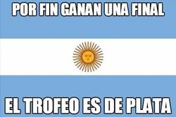 Enlace a Bad Luck Argentina