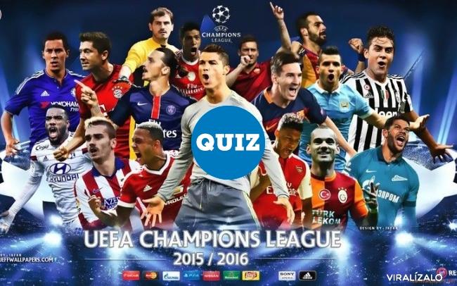 928291 - QUIZ: Relaciona cada nombre con el escudo que le corresponde [Champions League 2016/17]