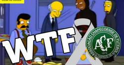 Enlace a OMG: Los Simpson predijeron el accidente del Chapecoense