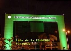 Enlace a El mundo se tiñe de verde para homenajear al Chapecoense