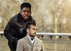 Enlace a Una historia dramática en el Barça
