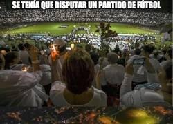 Enlace a El homenaje de Atlético Nacional