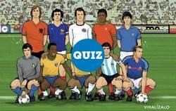 Enlace a QUIZ: ¿A quién prefieres de cada pareja de míticos jugadores?