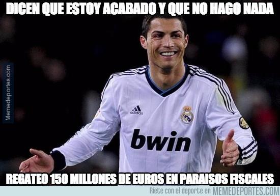 929165 - Don Cristiano Ronaldo nunca se ha ido