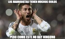 Enlace a El Real Madrid le debe la vida a Ramos