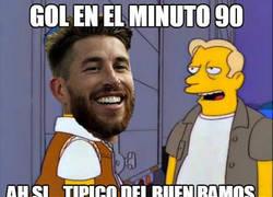 Enlace a Ramos siempre igual