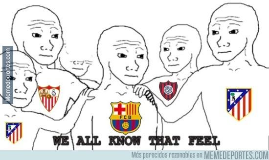 929599 - Ahora ya sabes lo que se siente tras el gol de Ramos