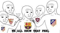 Enlace a Ahora ya sabes lo que se siente tras el gol de Ramos