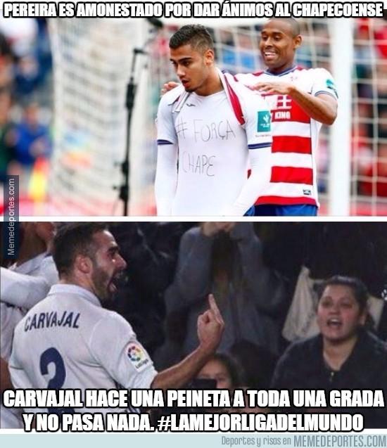 930014 - Así es La Liga...
