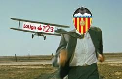 Enlace a Otro pinchazo del Valencia