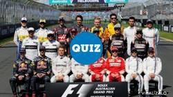 Enlace a QUIZ: Mundial F1 2016. El test definitivo del último mundial
