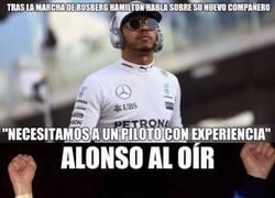 Enlace a La situación actual de Fernando Alonso