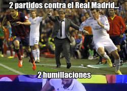 Enlace a Mientras tanto, Bartra contra el Real Madrid...