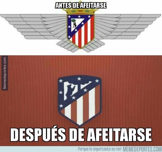 931128 - El extraño caso del Atlético de Madrid