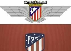 Enlace a El extraño caso del Atlético de Madrid