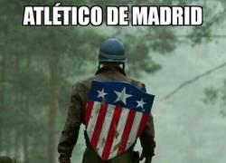 Enlace a La directiva del Atlético propone un nuevo escudo