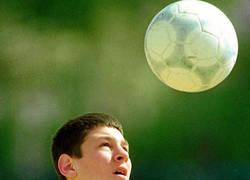 Enlace a El gran sucesor de Messi