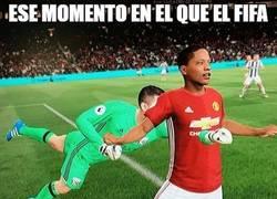 Enlace a FIFA KOMBAT 17