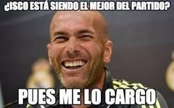 Enlace a Nadie entiende lo de Zidane