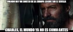 Enlace a Cuando hay un sorteo de la Europa League sin el Sevilla