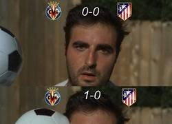 Enlace a Resumen del Villarreal-Atlético de Madrid