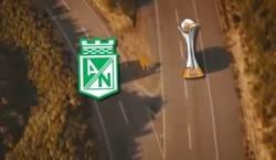 Enlace a Hasta pronto Atlético Nacional, gracias por participar