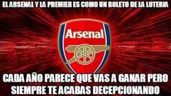 Enlace a El resumen perfecto del Arsenal