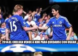 Enlace a La jugada maestra del Chelsea que demuestra que saben poco de fútbol