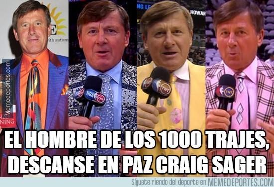 933166 - DEP Craig Sager