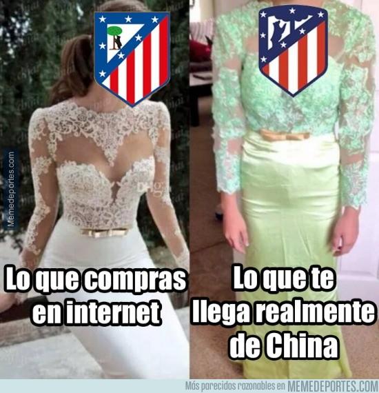 933188 - Compras vs. Realidad