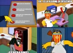 Enlace a El Valencia quiere salvarse y esta es su estrategia
