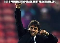 Enlace a Impresionante lo de Conte con el Chelsea