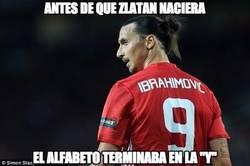 Enlace a Hoy, en Zlatan Facts...