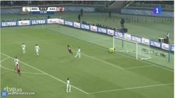 Enlace a GIF:  GOOOOOOL DEL KASHIMA. Shibasaki pone el  1-2 en el marcador