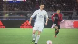 Enlace a Cristiano hace un jugadón en el Mundialito que marca un antes y un después en la era del fútbol
