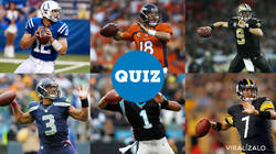 Enlace a QUIZ: ¿Sabes cuál es el quarterback de cada equipo?