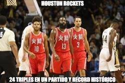 Enlace a Histórico lo de los Houston Rockets