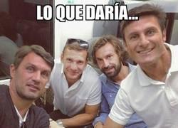 Enlace a Cuando no te perdías la Serie A italiana por nada del mundo