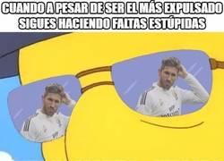 Enlace a Ramos no aprende