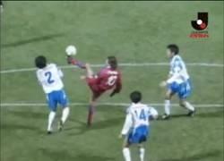 Enlace a Si Messi marcara este gol, estallaría memedeportes