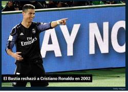 Enlace a Lo que hubiera sido de Cristiano y Ribery